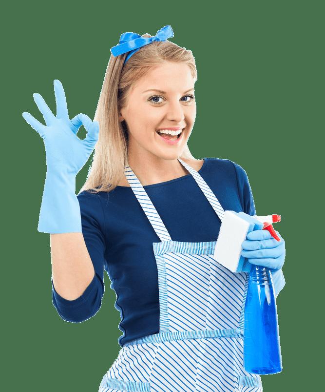 Уборка и устранение запаха после пожара